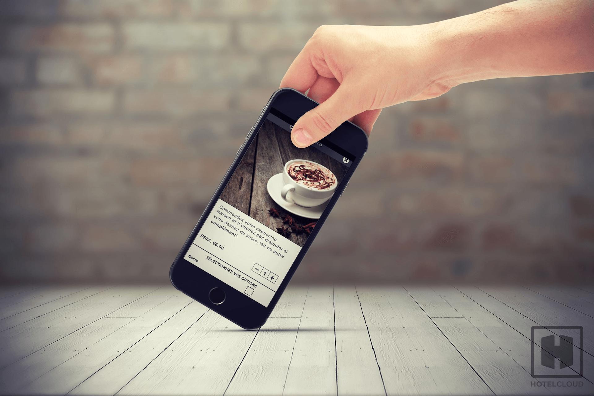 APPLICATIONS DE E-CONCIERGERIE DIGITALE POUR VOTRE BUSINESS