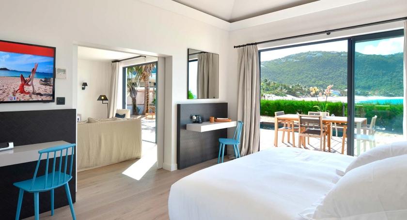 Hotel Taiwana Rooms