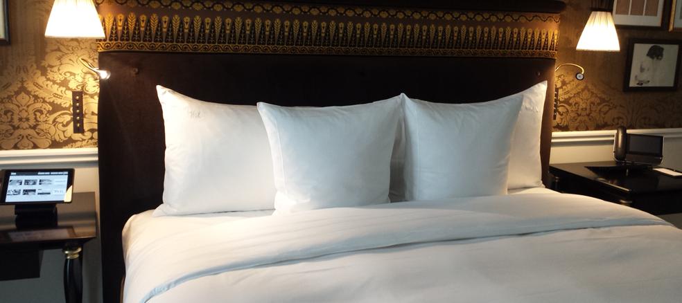 hotelcloud la r serve paris hotel spa. Black Bedroom Furniture Sets. Home Design Ideas